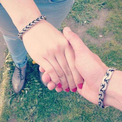 Рукопожатие)