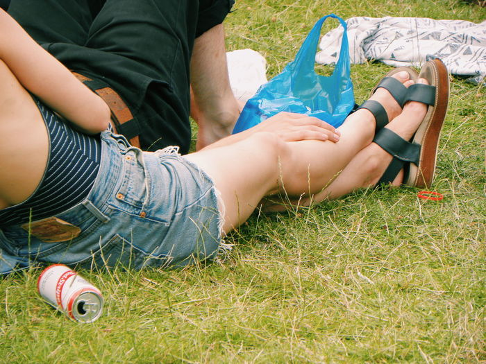 Adults Only Outdoors Day People Relaxation Grass Leisure Activity Summer Vacations Human Leg Picnic Time Couple Romance Festival Summer Time  Lying On The Grass Love Loose Clothing Girl And Boy Young Couple Love In The Air Park Rubbish On Grass Mess EyeEm LOST IN London