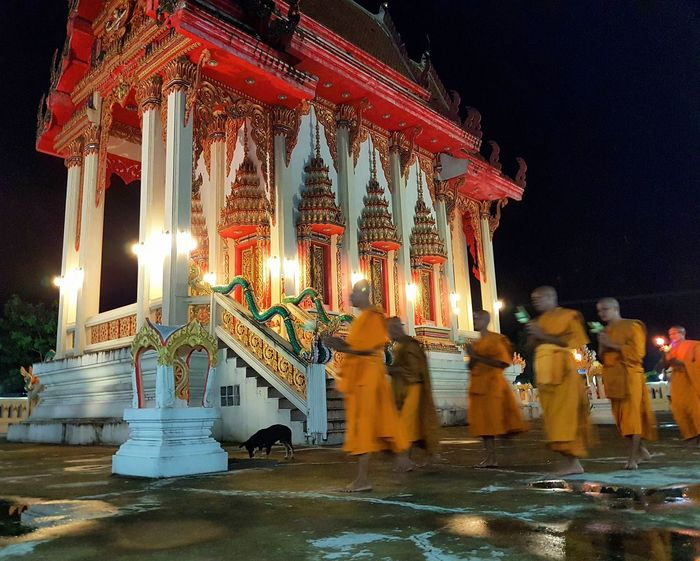 Buddist Temple Buddhism Buddhist