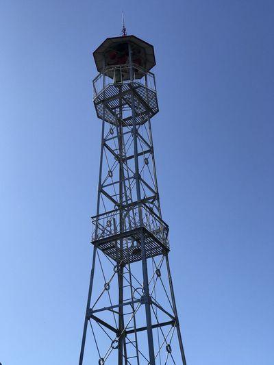 火の見櫓 Tower