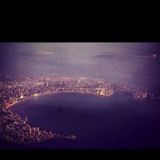 Good_night Mumbai ❤️ City_of_Dreams :) We Love Mumbai ❤️