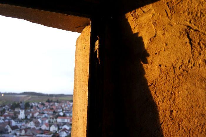 Castle view Castle Castle Window Castle Walls Castle View  Look Through The Window Old Castle Sandstone Stonewalls Beautiful Castle Vintage Window Day No People Architecture