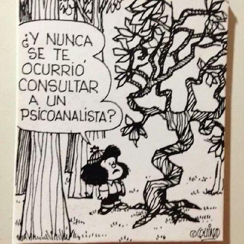 Mafalda Sistemas Humorterapeutico :) ConstelacionesSistemicas