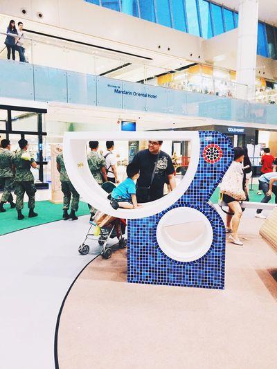 Kids Family Singapore Sg50 Playground Toapayoh