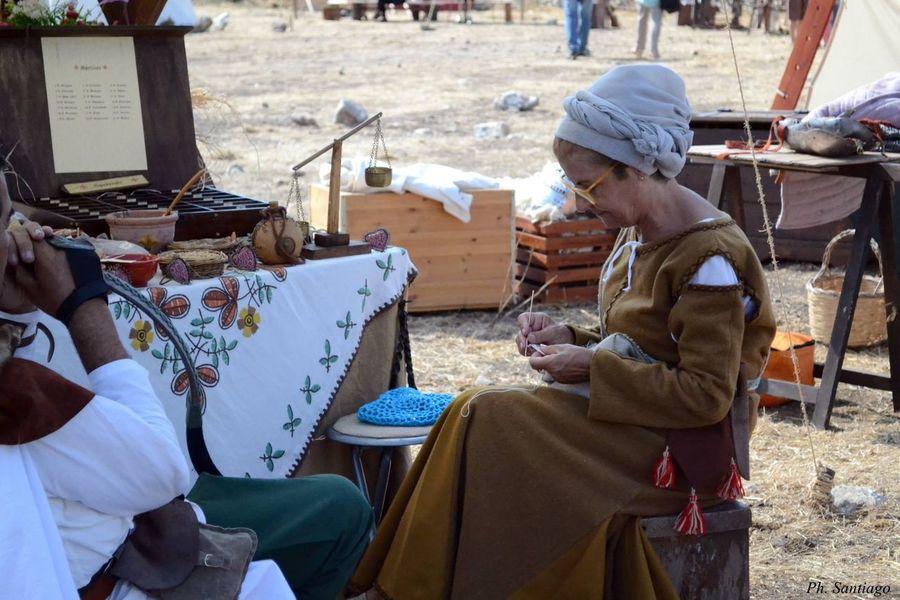 Woman Middleages Mujer Donna Edadmedia Medioevo