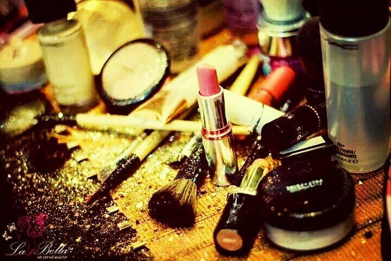 Love make up...<3