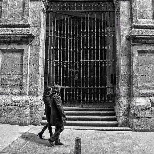 Calle Embajadores (Madrid).