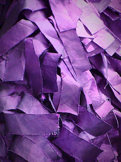 Kissenbezug Pillow Texture Textures And Surfaces Textured  Textures Stofffetzen Tarinera Dekoration Deko Kissen Violett Violet Lila Stoffe