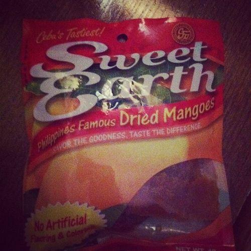 fav. ????foodtrip. Driedmangoes Addiction Fav Foodtrip snack