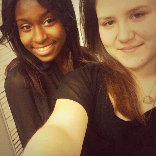 Amari And I :)