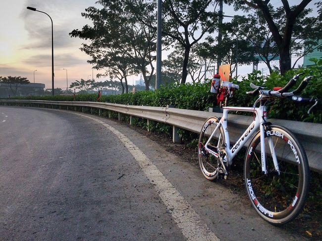 Twowheels CerveloP3 SuriJitjang HappyBike VietnamCycling SaigonCycling