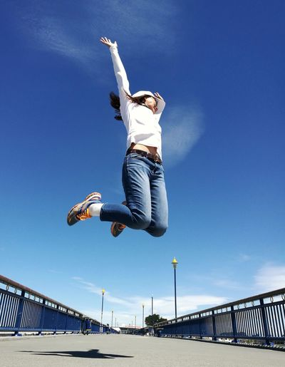 Sport Motion Jumping In The Air Activity Extreme Sports Joy Of Life Joyful Joy Fun Happydelightful Expression Full Length Skill  Mid-air One Person Balance Practicing Jumping Stunt Leisure Activity Exhilaration Vitality Sports Ramp People Young Adult Skateboard Park