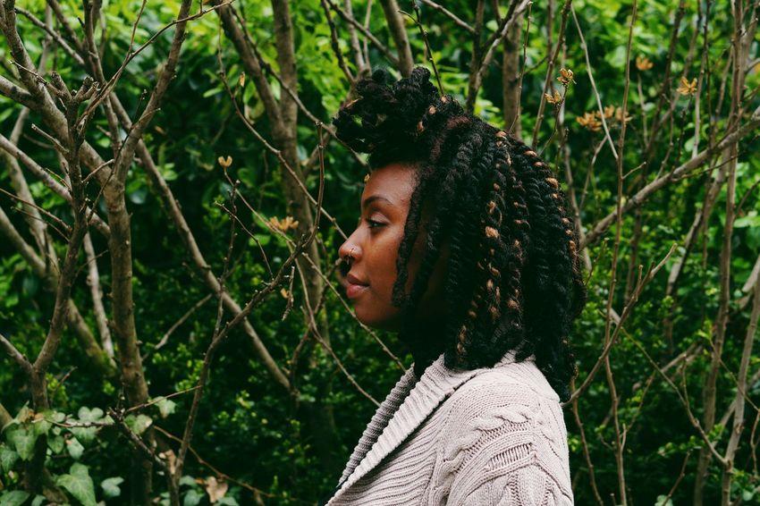 Elle Pierre. EyeEm Gallery Color Portrait Profile VSCO Vscocam Vscogrid Street Fashion Vscostreetetiquette EyeEm Vscohub