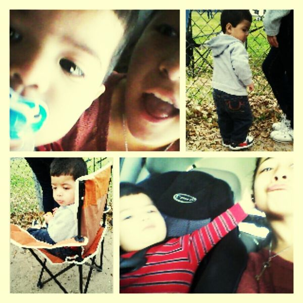 spent the day with my baby emoshooo ;*