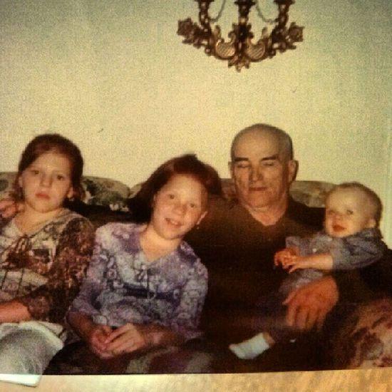 Firstchristmaswithoutyou Mysister Youngme Grandpa theking babyJoshua imissyou wontbethesame RIP