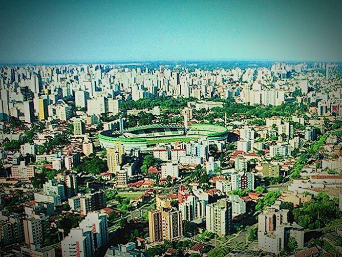 Estádio Do Coritiba Curitiba Alto Da Glória