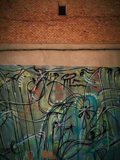 'Natural walls, VIII'. Urban Decay NEM Street Streetphotography Vscocam