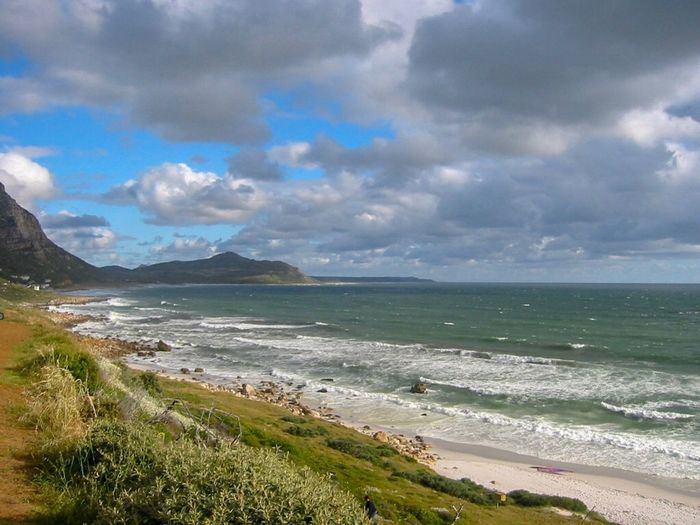 South Africa ❤️❤️❤️ Scarborough Beach South Africa Water Sky Sea Beach Cloud - Sky Land Beauty In Nature Scenics - Nature Tranquility Nature Tranquil Scene Day Mountain Sand Horizon Horizon Over Water Coastline
