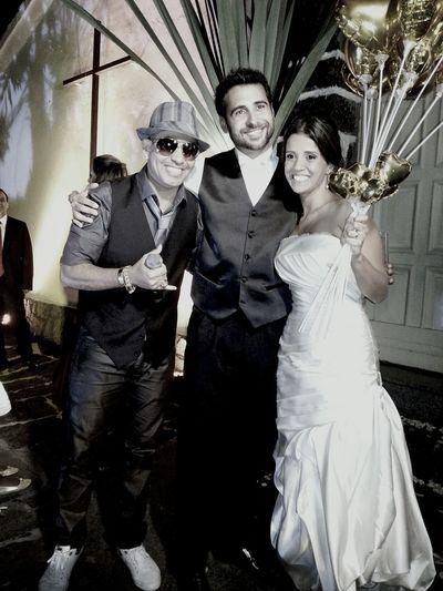 Casamento da Melissa e Thiago Show Mc Andinho Malha Funk