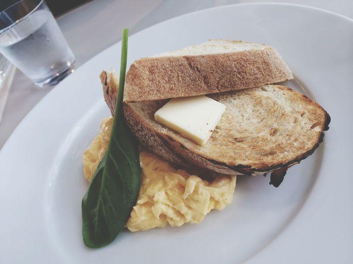 Bills Breakfast Yummy