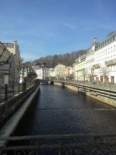 Weekend Popular Photo Architectu Beautiful Traveling Karlovy Vary Happy :)