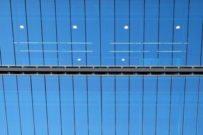 Facadereflection Taking Photos Architecture Urbanexploration Myberlin Urbanreflections Building Simplicity Minimalism Monochrome Reflection