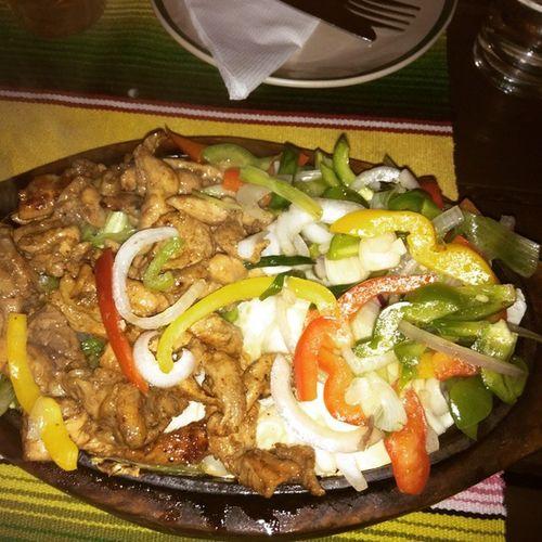 Foodi Foodi Food... CowBoy Food...