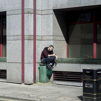 St Liverpool Street Streetphotographer Street Streetphoto Streetphotography Sonyz3 Picoftheday