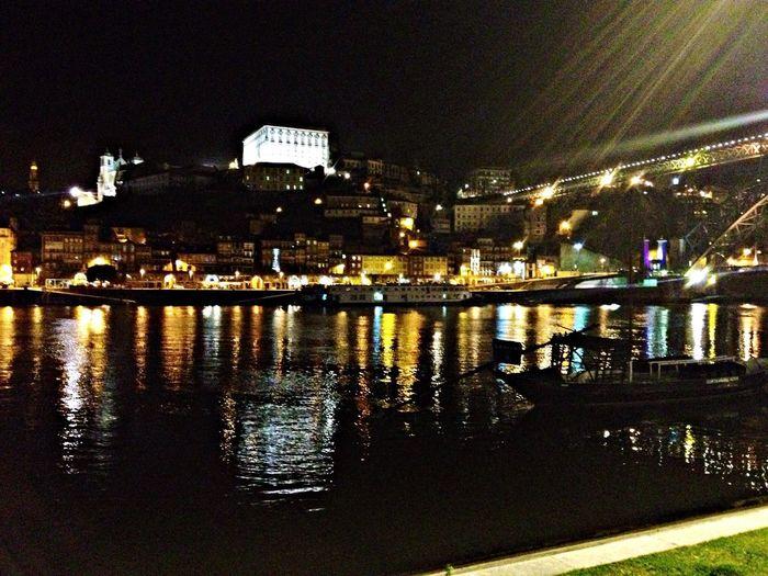 EyeEm Porto Nightphotography World Heritage EyeEm Best Shots