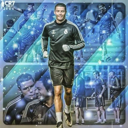 My favorite player Cristiano Ronaldo CristianoRonaldo Cristiano_ronaldo Cristiano Ronaldo Penaldo Penaltyman Cr7 Goalmachine Realmadrid Rma LaLiga Black Cristianofans Cr7fans