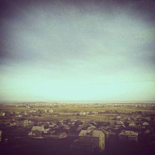 горизонт