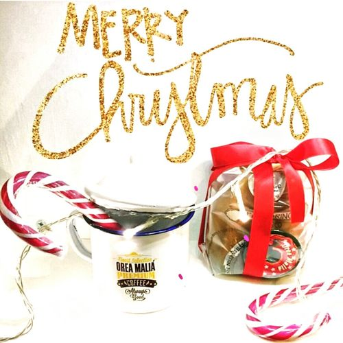 Merry Christmas Orea Malià Gadget Peace And Love Cup