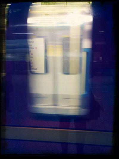 London Tube London Underground