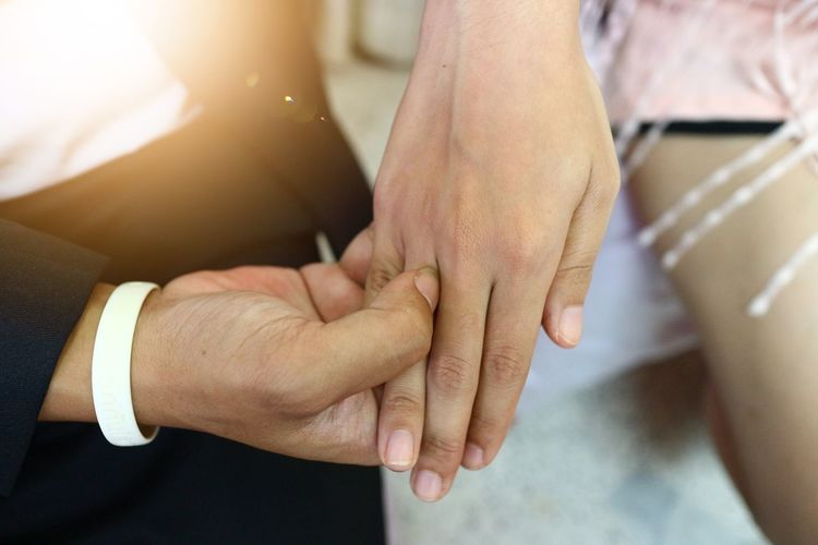love Hands Human Hand Men Close-up Finger Index Finger Obscene Gesture Nail Art Manicure Nail File Thumb Nail Polish Pedicure Painting Fingernails Wrist Groom Friend Fingernail Body Part Wedding Ring Single Parent Human Finger Hand