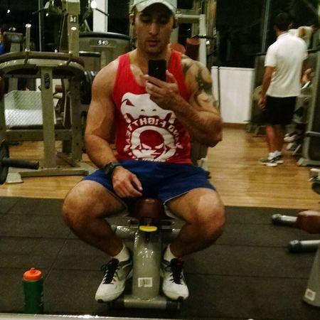 85kg🔜90kg 💪💪 Fitness Training Fitstagram Musculaçao Body & Fitness BodybuilderLifeStyle Motivation Bodybuilding Inspiration Fitness