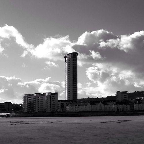 Meridian Tower,