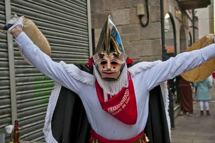 xinzo de limia carnival Xinzo De Limia Carnibal Du Loup Xinzo De Limia Carnival