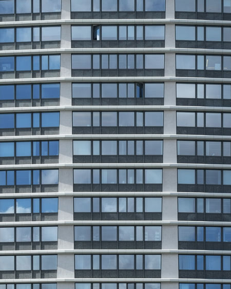 Architecture Built Structure Day Full Frame No People Building Exterior Pattern Backgrounds Modern Building Outdoors Window City Office Building Exterior Glass - Material Façade Metal Shape Reflection Skyscraper Apartment Office Steel