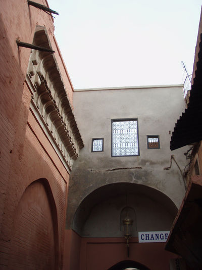 Adventure Africa Arch Architectural Feature Architecture Marrakech Medina Morocco Old Sky Travel Wall Walls Window Windows