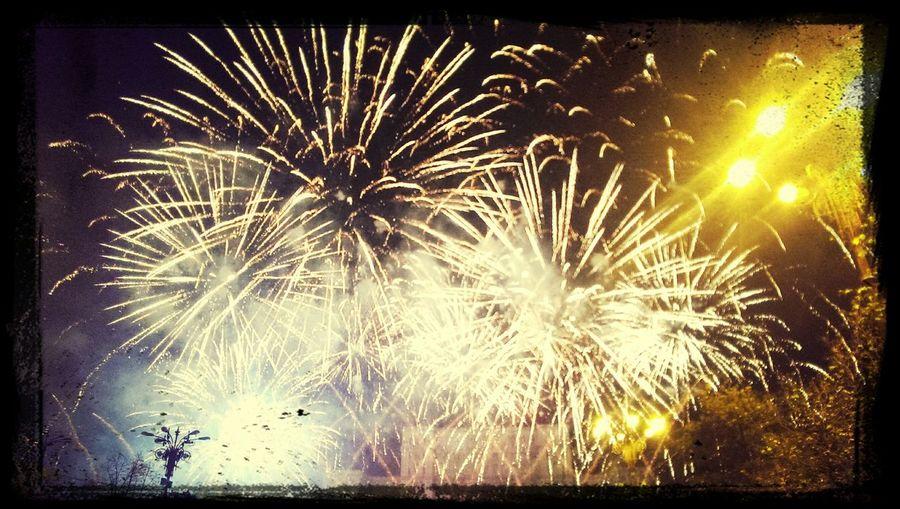 Urban Celebration