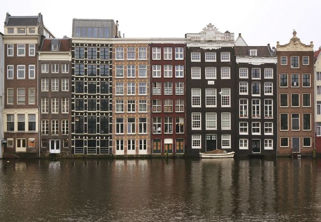 Welcome to Amsterdam. Amsterdam Architecture Façade Amsterdam City Netherlands Nederland The Netherlands Travel Photography Travel Destinations City Life Architecture Traveling Historical Building City