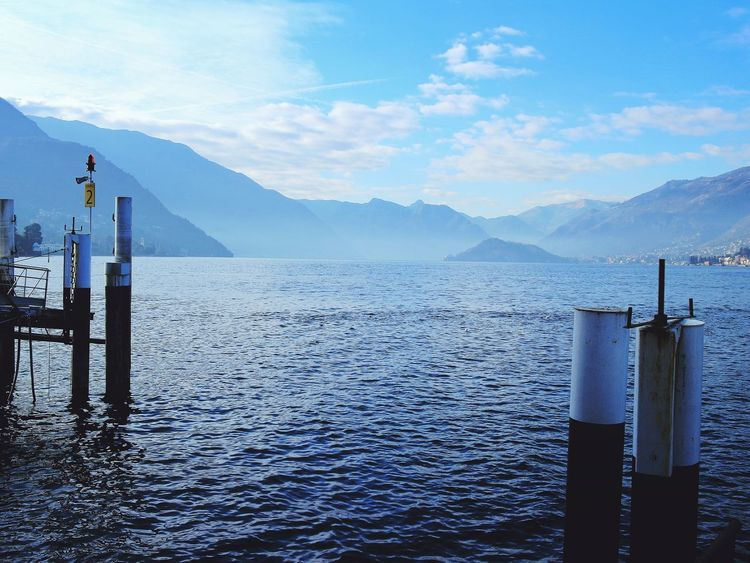 Lake Como Shade of blue Nature Outdoors Lake Como Mountain Shades Of Blue Lakeandmountains Beauty In Nature Blue Calmness Quite And Calm Looking To The Other Side Landscape_Collection Enjoying The View Landscape