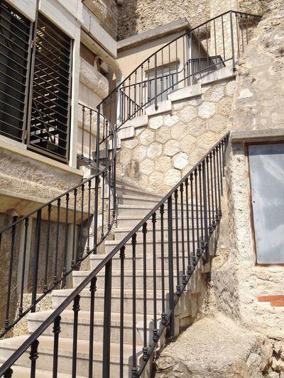 Stairways Monaco