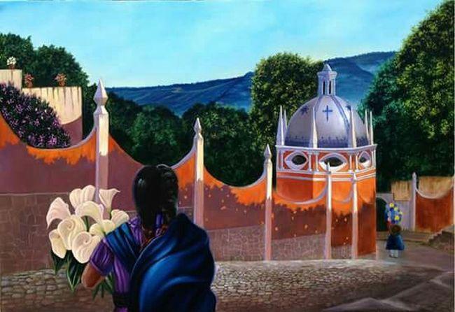 Tlaxcala de mis amores, el más bello estado Picture Artistic Photo