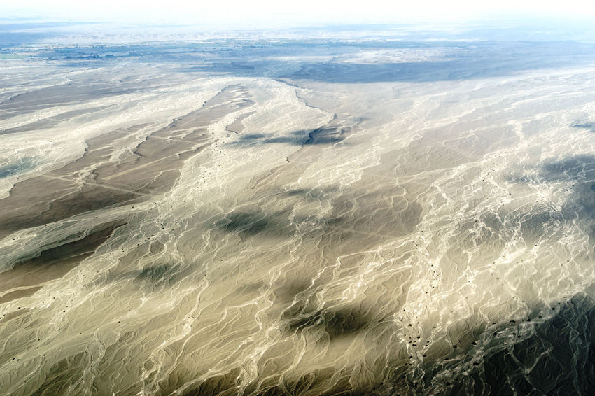 Above Airplane Alien America Ancient Cessna Culture Desert Geoglyph Geometric Shapes International Landmark Lines Nasca Lines Nazca Nazca Lines Peru Plane Plateau Shapes South Travel Travel Photography UNESCO World Heritage Site A Bird's Eye View Ice Age