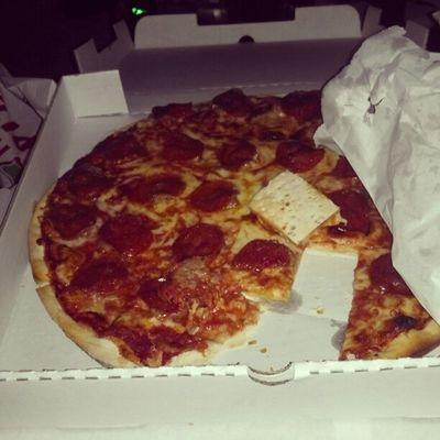 PizzaVille Bejealous
