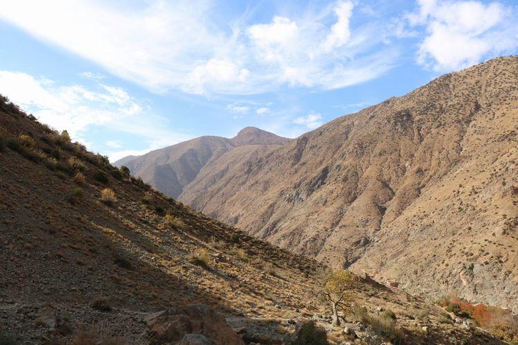 Nature Marocco