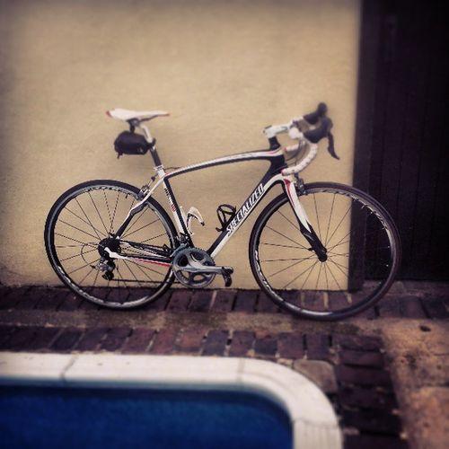 Specialized Roadbike Roadie Bike Cycling Roubaix Sl3 Race