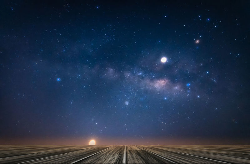 milky way background sky at night Sky Night Star - Space Nature vanishing point No People Astronomy Transportation The Way Forward Road Space Direction Galaxy Diminishing Perspective Outdoors Cloud - Sky Travel City Illuminated Environment
