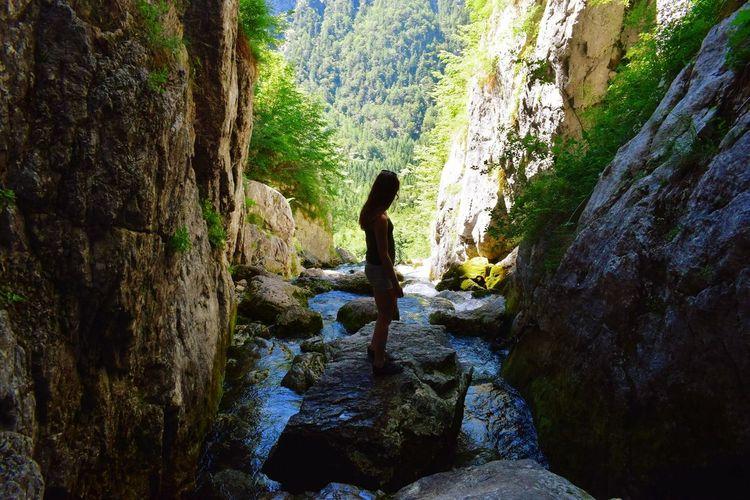 River Source Soca River A Road Trip around Slovenia